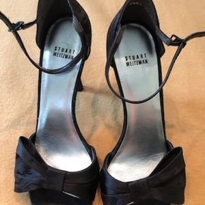 Stuart Weitzman Dress Stiletto Sandal